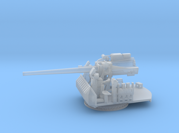 1/300 USN Single 5 inch (127 mm) 38 Gun