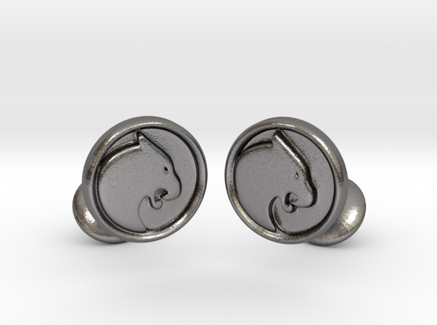 Black Panther Cufflinks