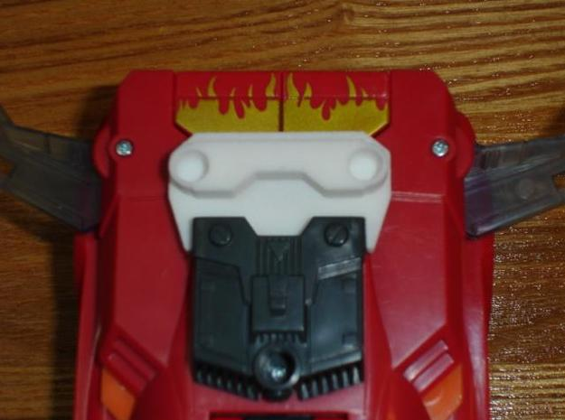 Sunlink - Cyberkey Replacement For Cybertron Hot S 3d printed