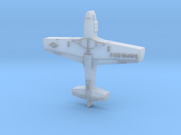 P-51D Mustang Pendant