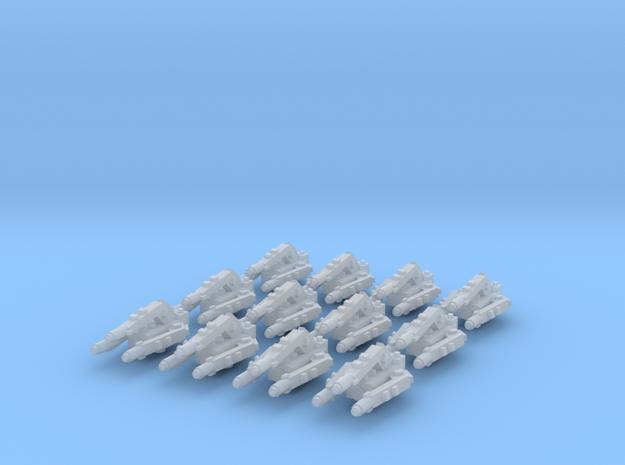 Hydra Laser Turrets (12)