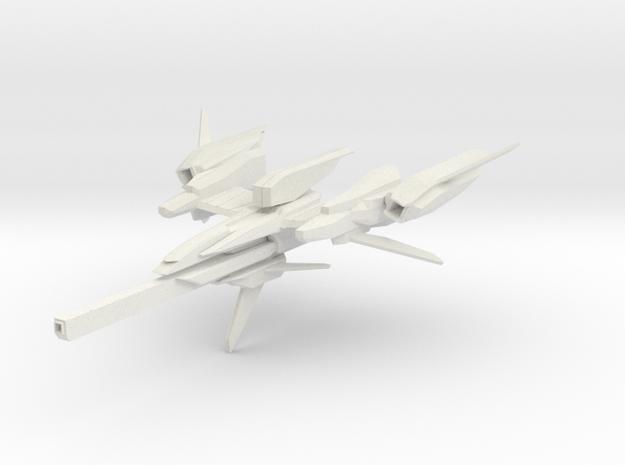"CZ-981A ""Cruiser"" Space Fighter"