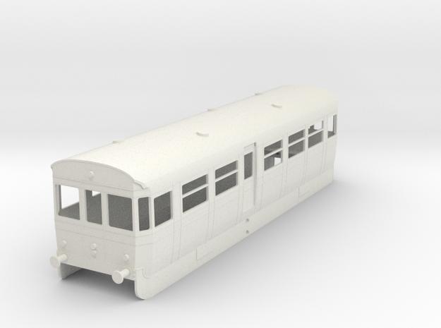 0-32-but-aec-railcar-driver-coach in White Natural Versatile Plastic
