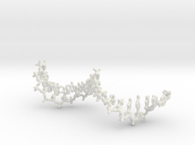 ssDNA  in White Natural Versatile Plastic