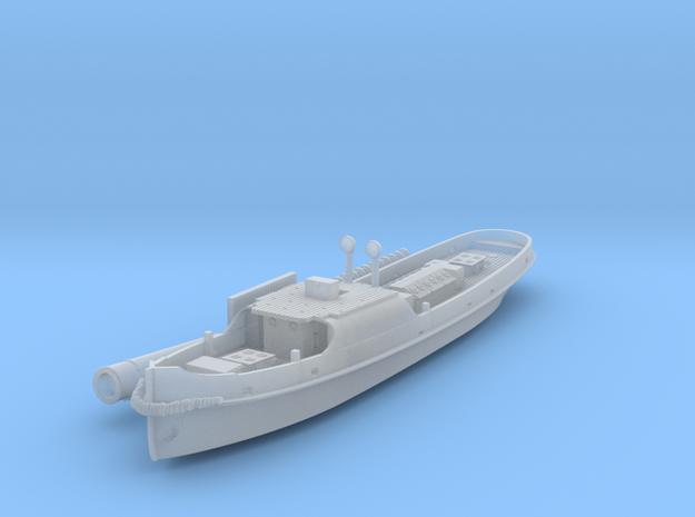 British steam tug Simla 1898 1:350 in Smooth Fine Detail Plastic
