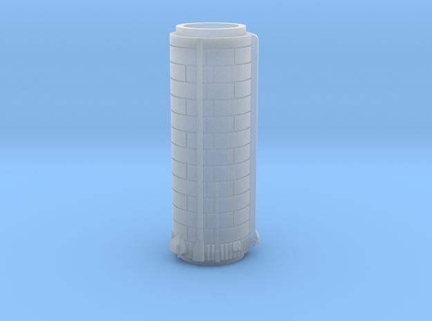 Ariane 3 third stage H10 in Smooth Fine Detail Plastic