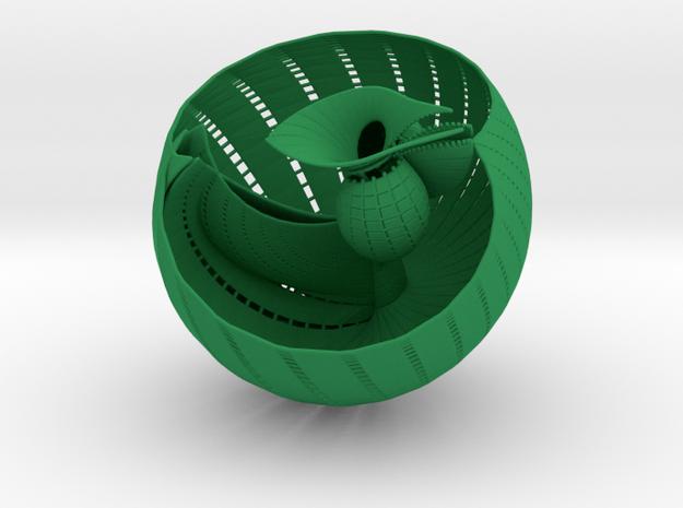s47_10 in Green Processed Versatile Plastic