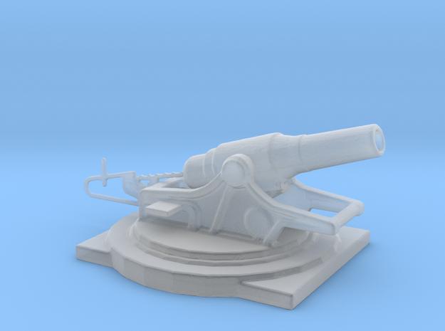SKODA 42CM M.1917  1/200 ww1 artillery  in Smooth Fine Detail Plastic