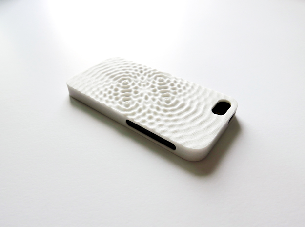 iPhone SE Case_Ripples