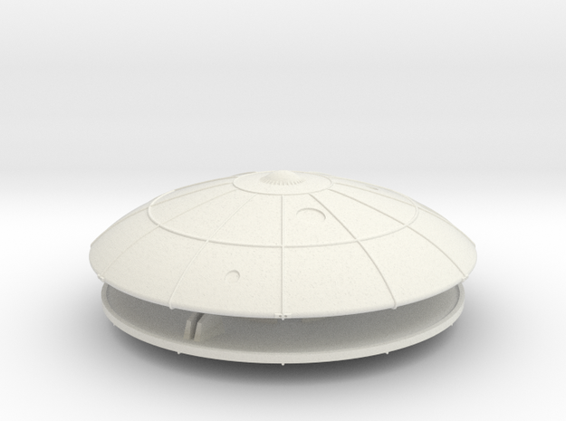 New J series Saucer Model