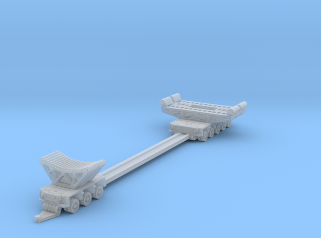 1/400 Aircraft Recovery Transport large