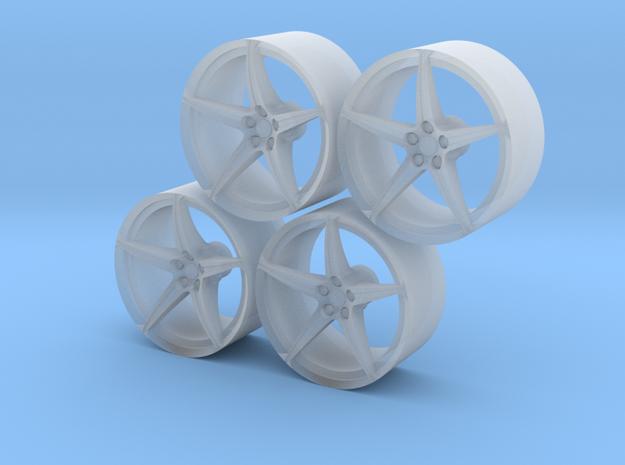 Set_16M Wheel