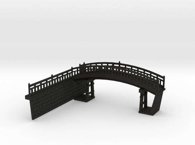 Japansese foot bridge