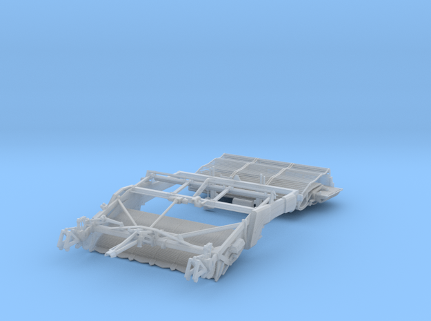 Spudnik 616 RH in Smooth Fine Detail Plastic
