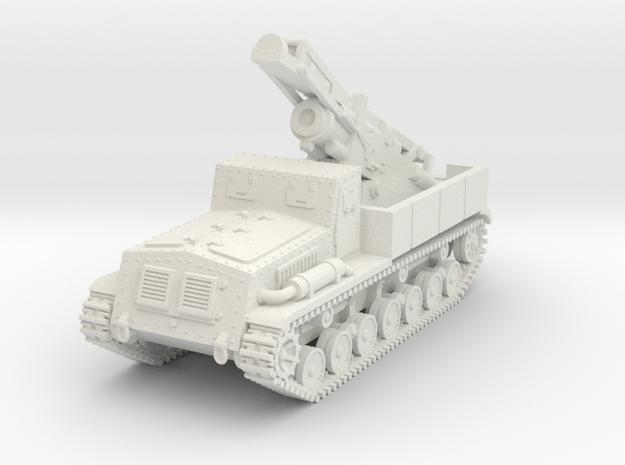 1/144 Type 4 Ha-To heavy mortar