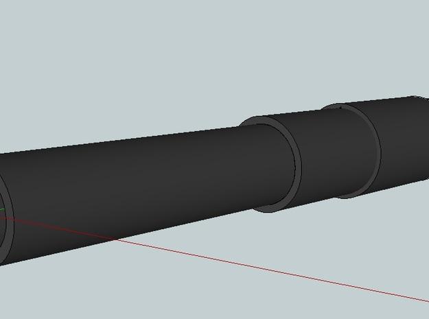 3rd Diemaco Sleeve Fixed 3d printed