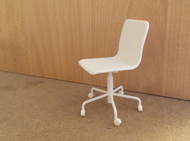 1:12 Chair Office