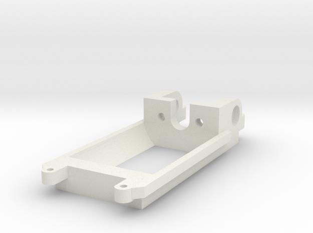 Flat Motor mount / Motorhalter 13D Inliner