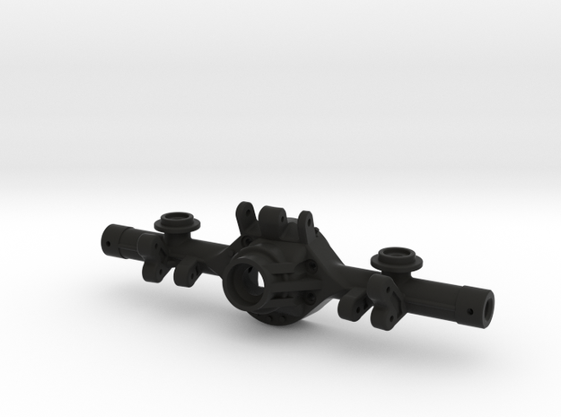 NCYota 170mm Linked Rear for CMAX in Black Natural Versatile Plastic