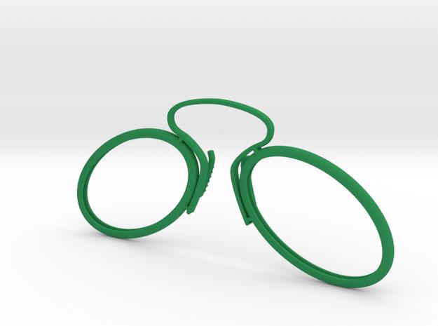 7e in Green Processed Versatile Plastic