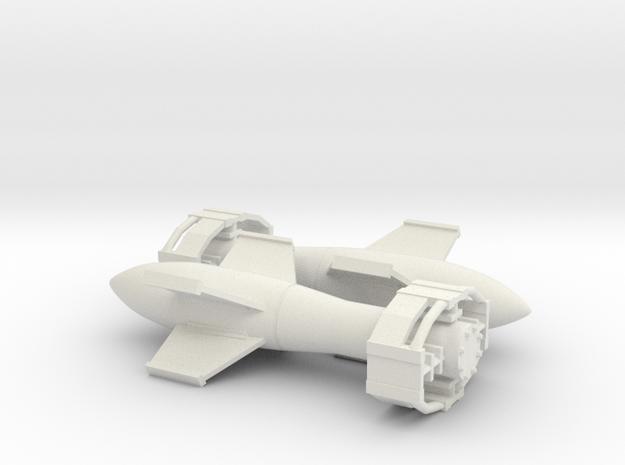 Fritz X glide bomb