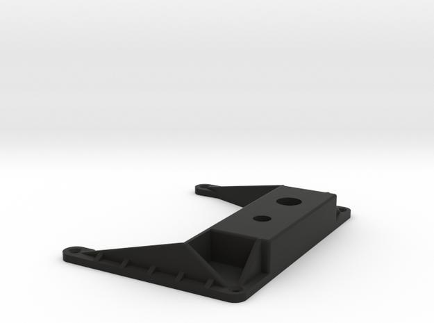 Preston F/I Unit Mounting Bracket in Black Natural Versatile Plastic