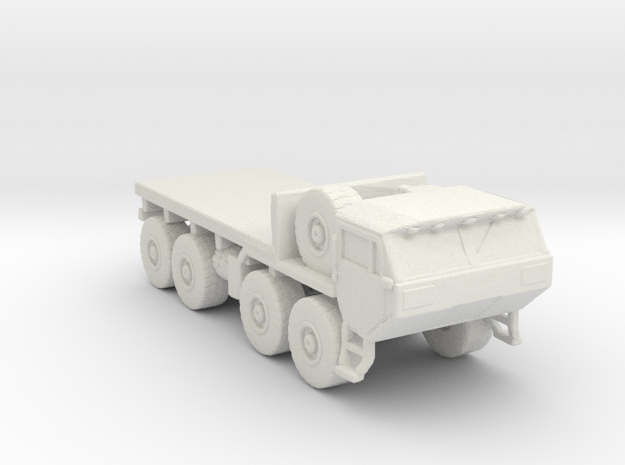 LHS M1120A1 220 scale in White Natural Versatile Plastic
