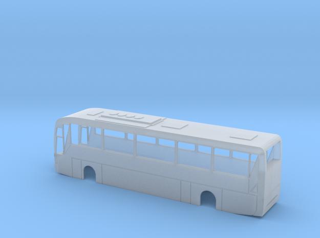 BUS 1 Scale TT