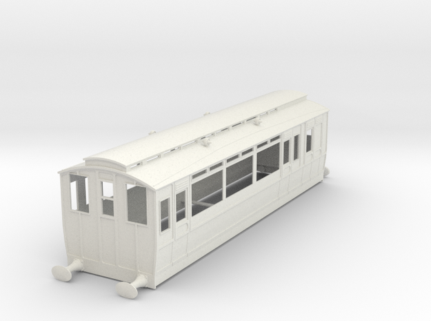 o-32-furness-steam-rm-trailer-1 in White Natural Versatile Plastic