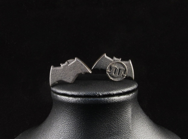 Batman cufflinks - v2