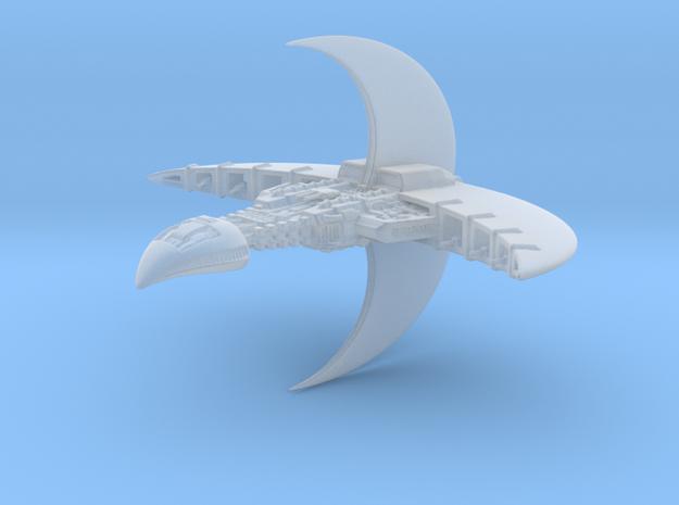 Centauri Vorchan Cruiser ACTA Scale