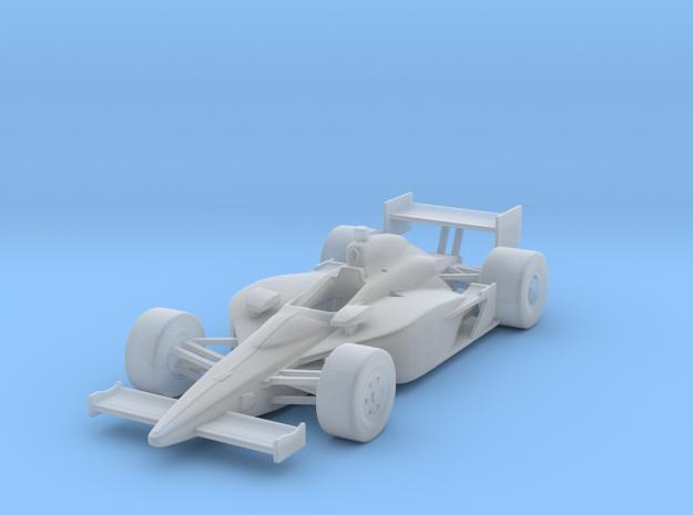 2007 Indycar Dallara in Smooth Fine Detail Plastic