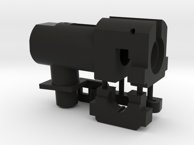 Ares PPsH-41 Hop-Up in Black Natural Versatile Plastic
