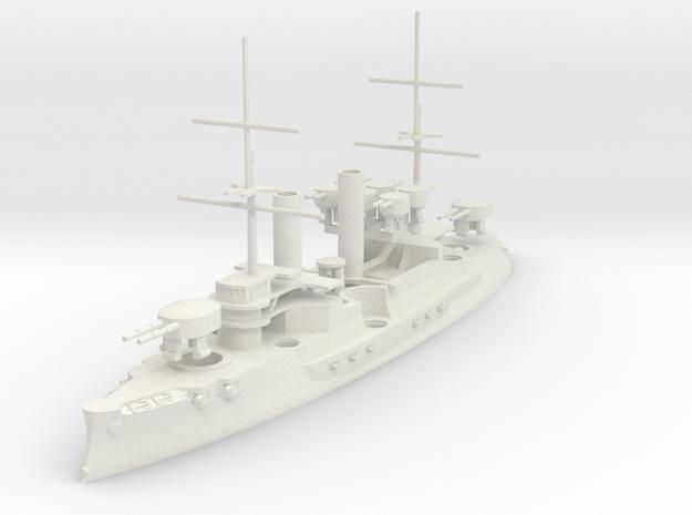Borodino-Class Battleship