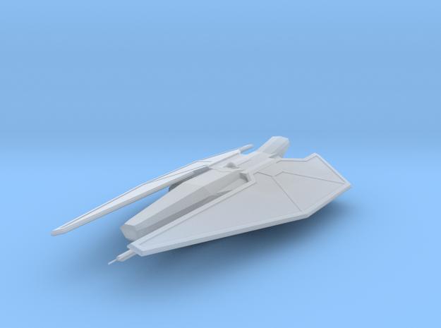 [StarWars] TIE/ia Skirmisher, 7cm in Smoothest Fine Detail Plastic