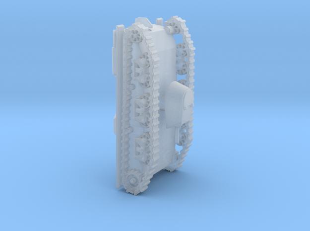 TM 1:144 in Smooth Fine Detail Plastic