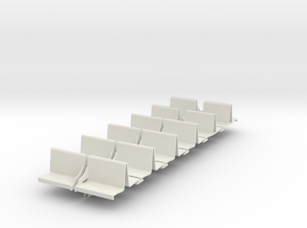 0-32-lswr-d136-seat-set-1 in White Natural Versatile Plastic