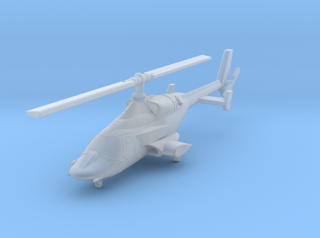 030J Modified Bell 222 1/350