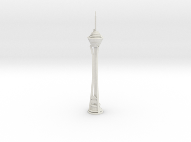 Stratosphere Tower (1:2000)