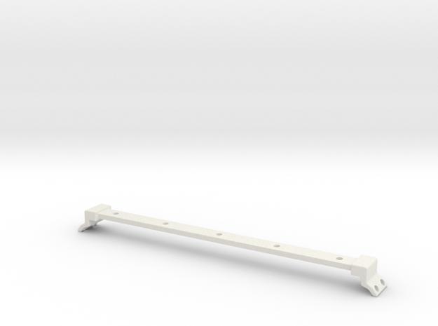 Traxxas TRX-4 Bronco Body Light Bar 5 Light in White Natural Versatile Plastic: 1:10
