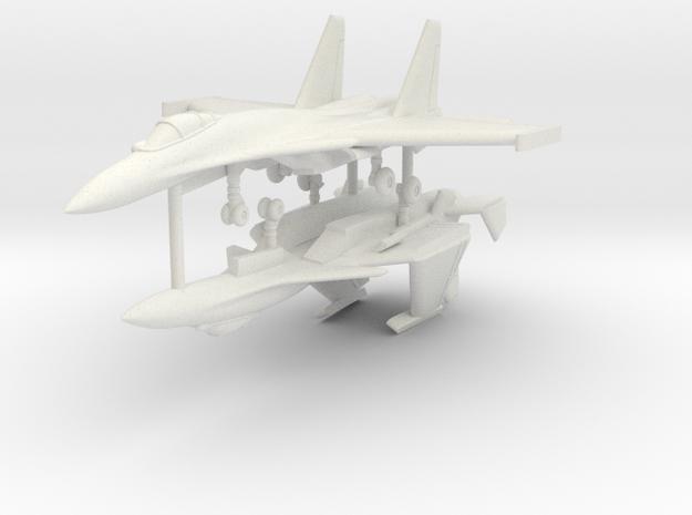 1/200 Sukhoi Su-33 (x2)