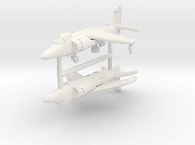 1/144 Harrier FA.2 (x2)