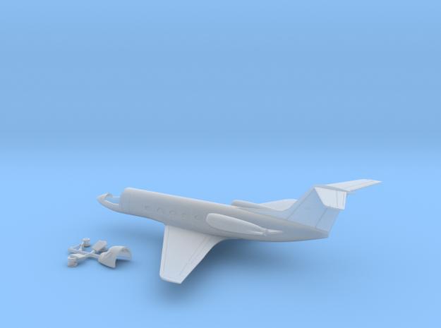 046A Grumman Gulfstream II 1/144 FUD in Frosted Ultra Detail