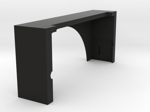 Cokin Filter Holder Shade (100mm) in Black Natural Versatile Plastic