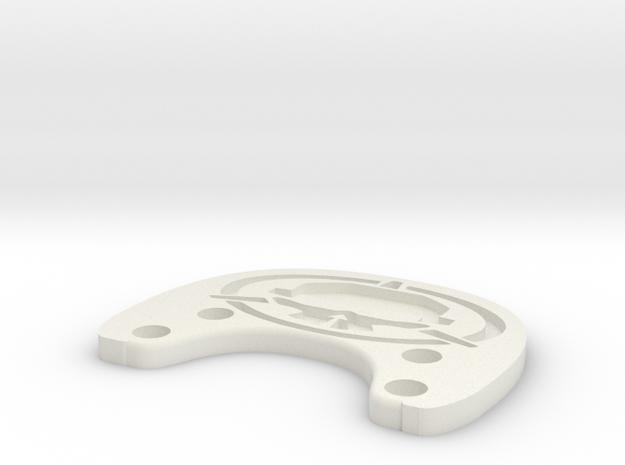 incredible_blad in White Natural Versatile Plastic