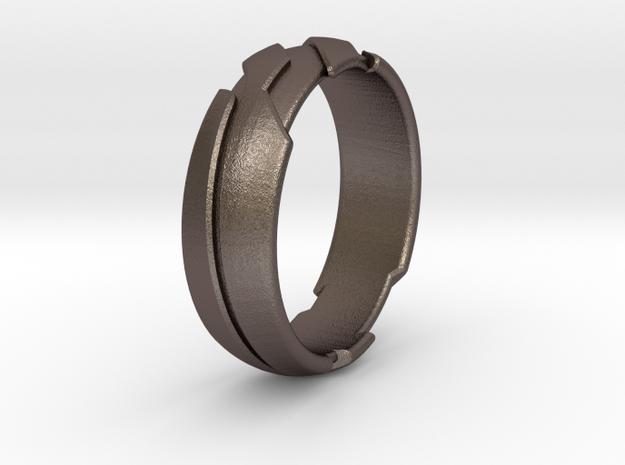 GD Ring - Edge