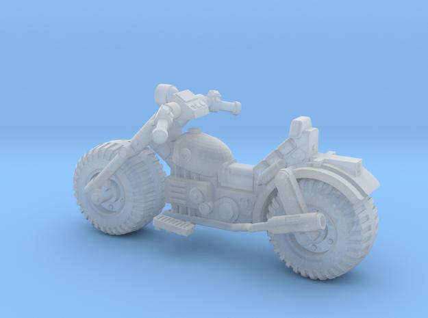 28mm Astrobike unarmed prototype