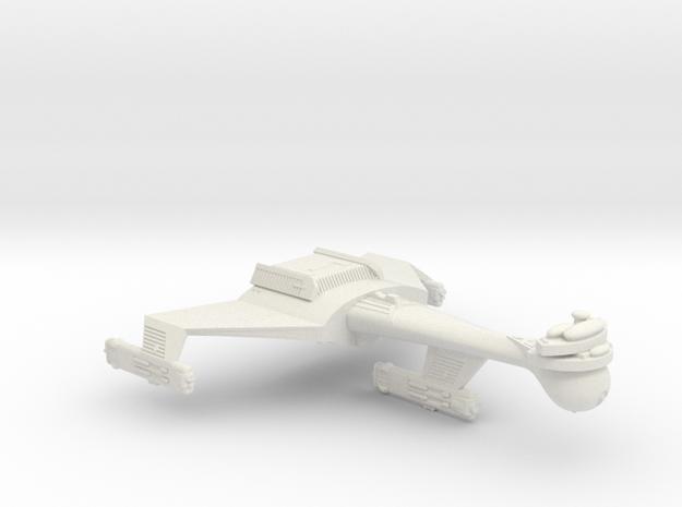3788 Scale Romulan K9R Dreadnought (Smooth) WEM