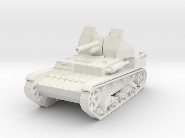 SU-5-1 1:87 in White Natural Versatile Plastic