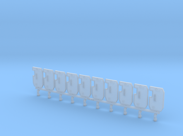 Primaris Breacher Shield V2  x10